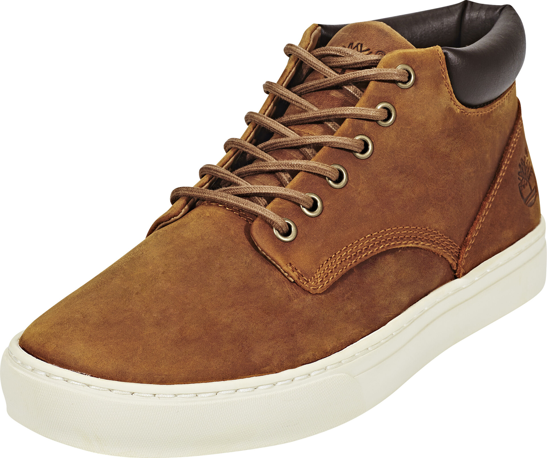 Timberland Adventure 2.0 Cupsole Chukka Chaussures Homme, glazed ginger roughcut